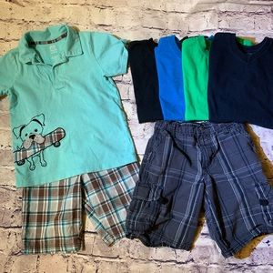 Other - Boys size 6 bundle